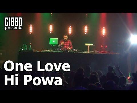 Juggle Ina East 2015 - One Love Hi Powa - Pier1