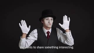 Cipherlab RK25 Series Video 全球形象上視影片! 麥傑廣告形象策略