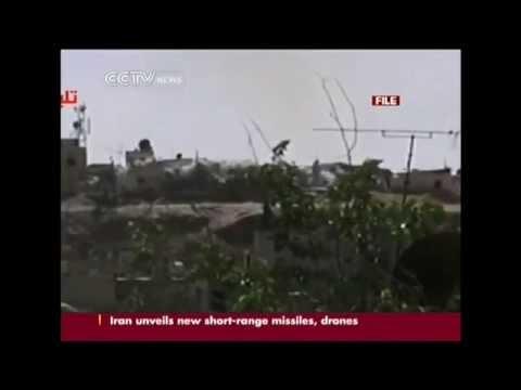 ISIL militants siege northern town of Amerli
