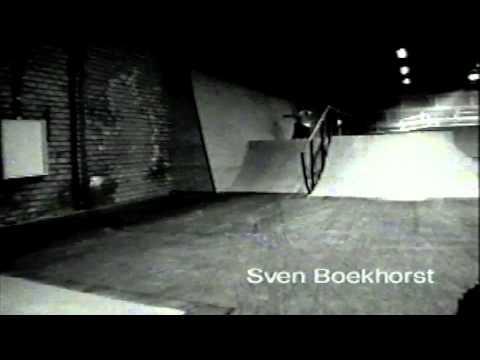 Sven Boekhorst profile - Urban Master