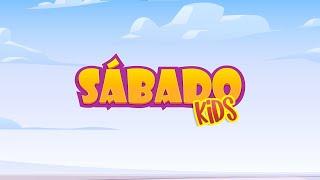 Sábado Kids - 10/04/2021