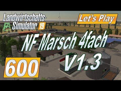 Nf marsch ls 19
