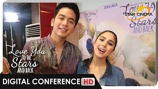 [FULL] 'Love You To The Stars And Back' Digital Conference