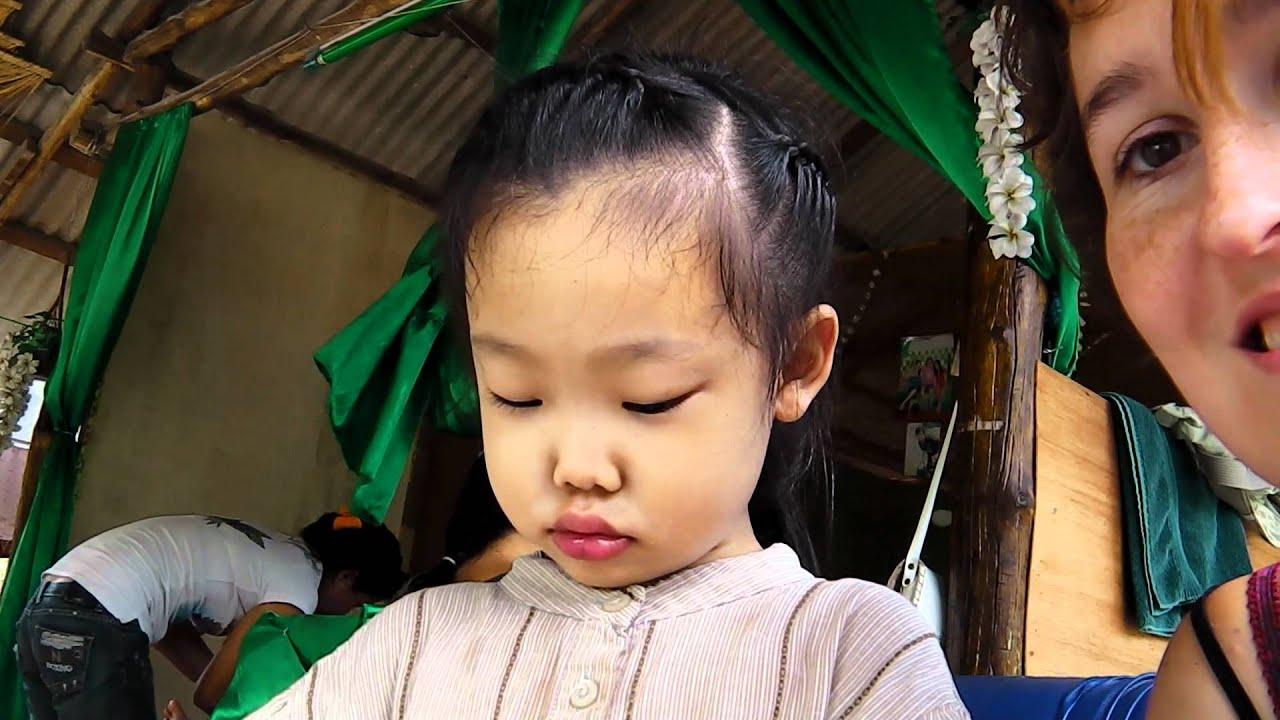 petite thai