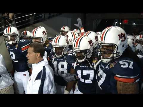 AU Football: Every Day... Team's Pre-Game Before National Championship (Ep.14)