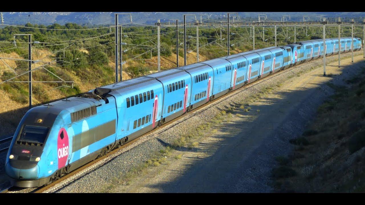 TGV EXPO... - a photo on Flickriver