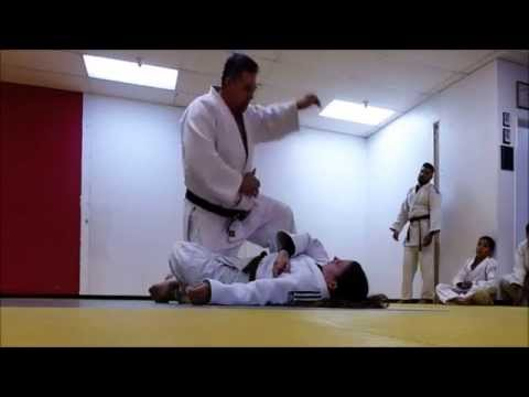 Judo Instruction 003 Sd Youtube
