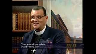 In The Last Days TV Programme 19 - Canon Andrew White Vicar of Baghdad