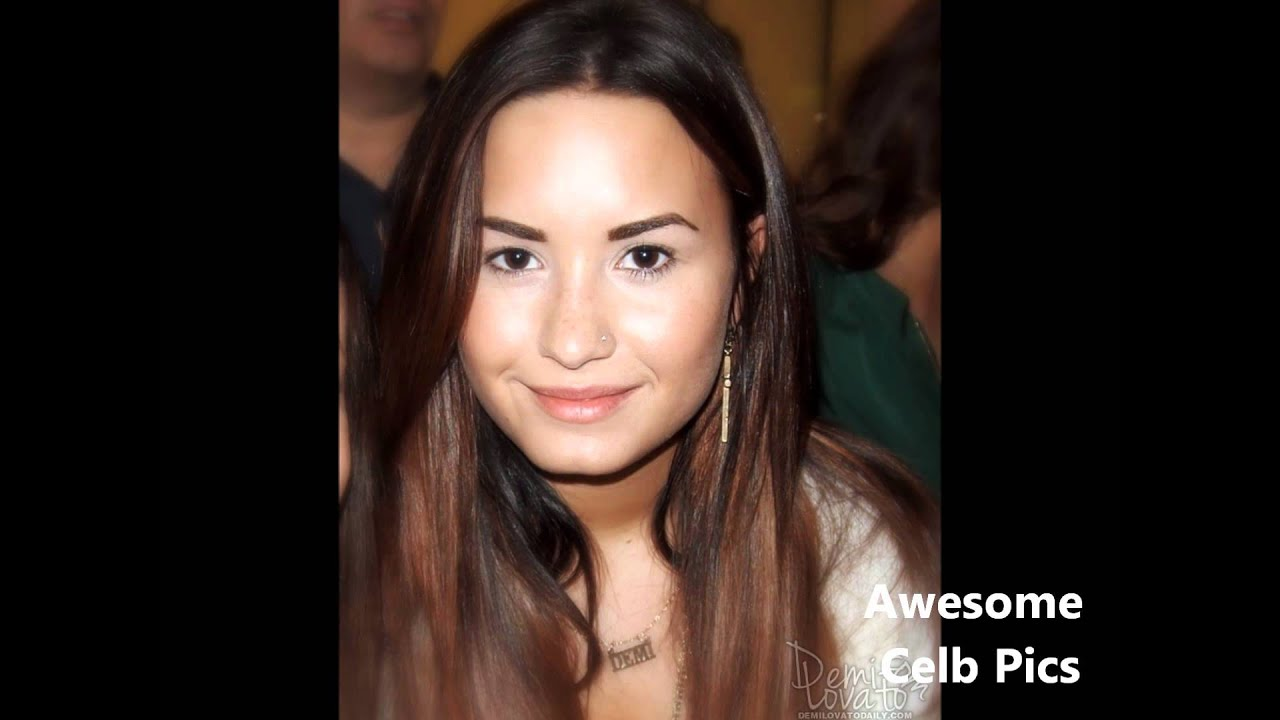 Demi Lovato Nose Ring - YouTube Lady Gaga Meaning