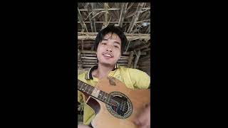 Solung e Solung e Aadungku 2020 by Abhraham Goi play Acoustic Guiter