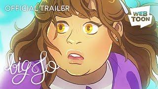 Big Jo trailer