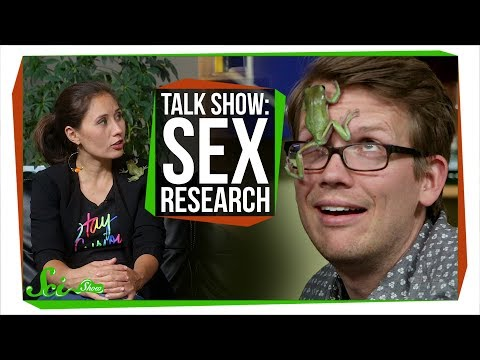 Download Youtube: Sex Research: SciShow Talk Show