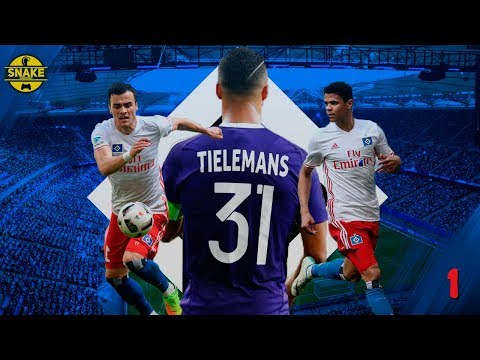 TOP SCOUT AND YOUNG TALANT CLUB – HAMBURGER SV