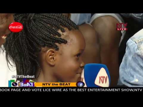 Triplets Ghetto Kids interview on NTV Uganda Da Beat Show