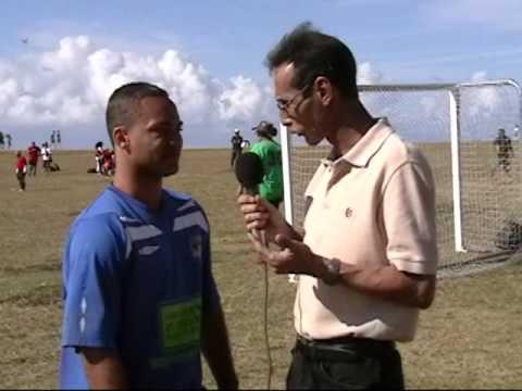 Entrevista con Jonathan Faña