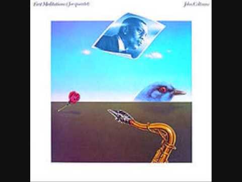 John Coltrane - Joy