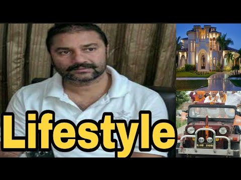 Sher Singh Rana Lifestyle,Biography,Luxurious,Car,Age,Story,Lifestory