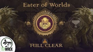 Eater of Worlds - FULL CLEAR