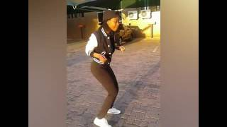 Liquideep- something about you (crazy dance moves)