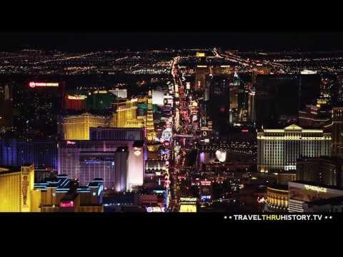 The History of Las Vegas, Nevada - Travel Thru History