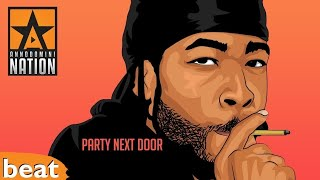 Lit HipHop Instrumental - Party Next Door