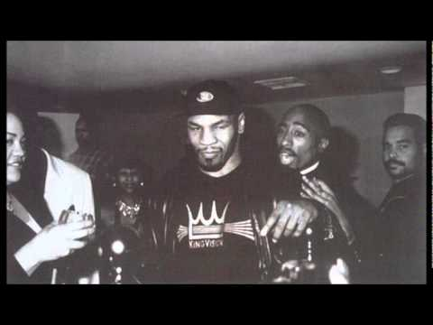2Pac  Road To Glory Unreleased  Dedicated To Mike Tyswmv