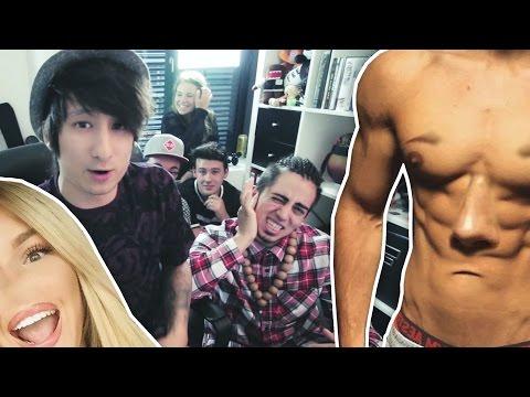 Youtuber Photoshoppen (SPECIAL FOLGE) | Julien Bam
