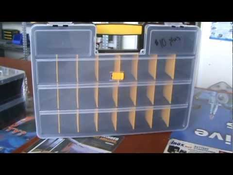 Charmant GMBOLT.com STORAGE CONTAINER Bolt Kit Plastic Box Organizing Box