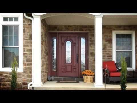 How to Choose a Front Door - Understanding Exposure Types   REEB