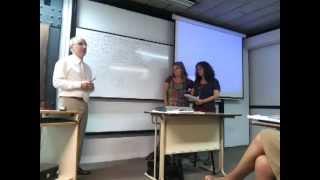 Histeria y Psicosomatica (Parte 2/4) - Prof. Dr. Jorge C. Ulnik