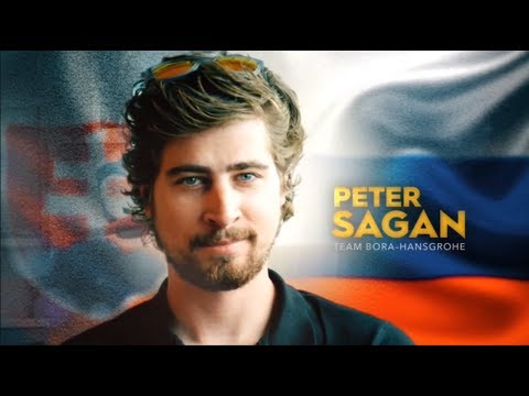 Peter Sagan-HUMANITY/Tour de France 2019