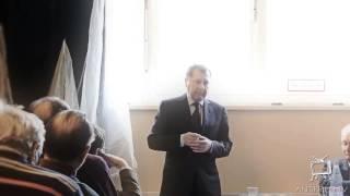 """""""Zur Außenpolitik der Russischen Föderation"""" Fragen an Botschafter Wladimir M. Grinin, Berlin"""