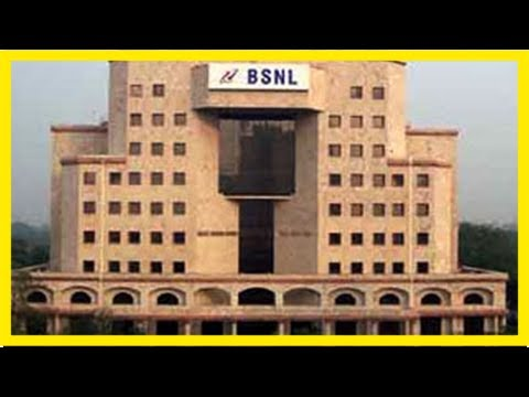 Bsnl joins hands with fibre home to manufacture telecom equipment - ndtv