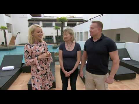 A Place in the Sun (UK TV) features the properties at Belmar Spa & Beach Resort