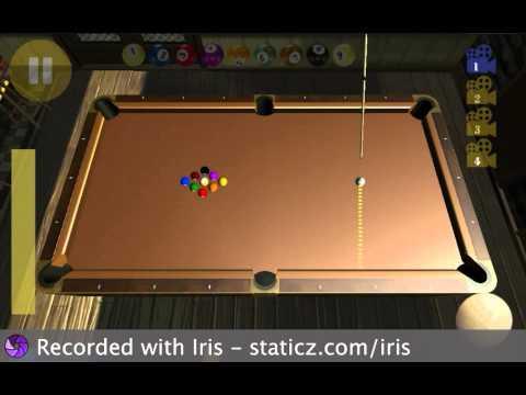Pocket Pool 3D for Mobile/Standalone Platforms