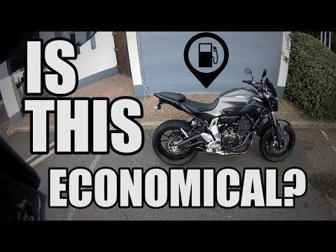 Best MPG On A Motorcycle? | Riding Economically