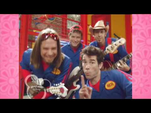 Introducing Disneys Imagination Movers