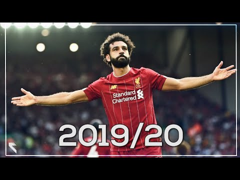 Mohamed Salah DESPACITO Goals and skills 2017/2018 FEAT.DESPACITO