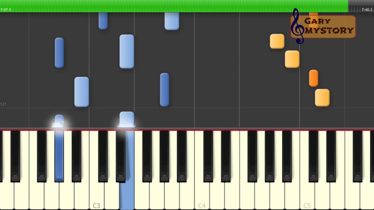 Someone like you adele easy piano tutorial video keyboard someone like you adele easy piano tutorial video keyboard lesson with free piano sheet music baditri Image collections