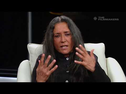 Deepa Mehta Opens Up About Her Work and Shares the Best Advice