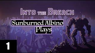 Baixar Sunburned Albino Plays Into the Breach! EP 1