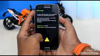 How To Unlock Bootloader Samsung Galaxy S4 I9505
