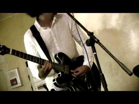 Joel Rabesolo Trio
