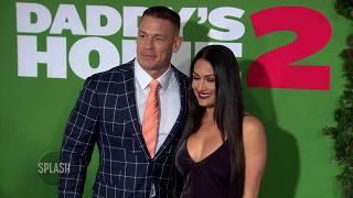 Nikki Bella and John Cena back together | Daily Celebrity News | Splash TV