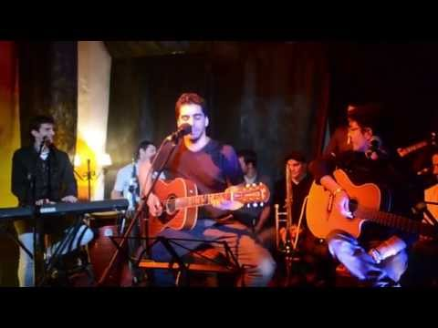 Bruno & Ta´Complicao - 13 - Soldadito Marinero (cover)