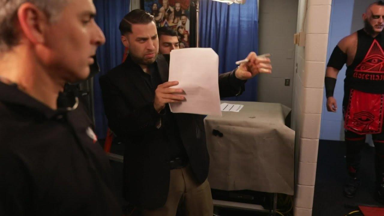 WWE Production Assistant Salaries | Glassdoor