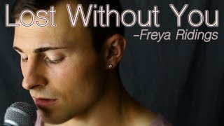 Freya Ridings Lost Without You In Church Mp4 Hd Video Wapwon