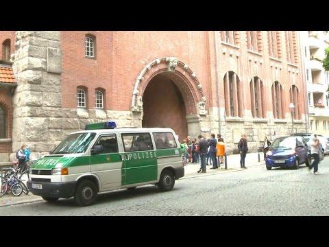 Nizza: Zwei Schüler und Lehrerin aus Berlin unter Terroropfern