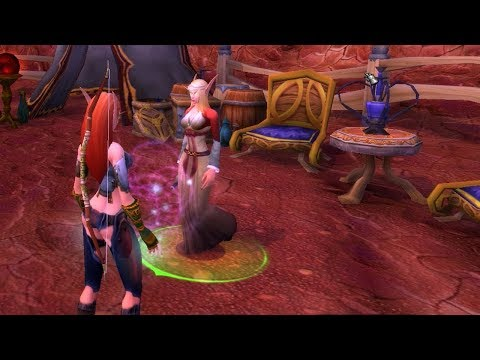 World Of Warcraft Quest Info: Arelion's Mistress