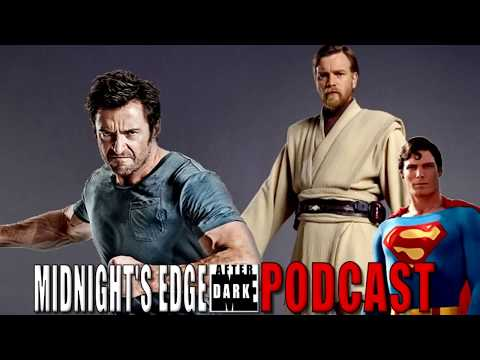 Jackman says No More Wolverine, Obi Wan start Date-MEAD Podcast